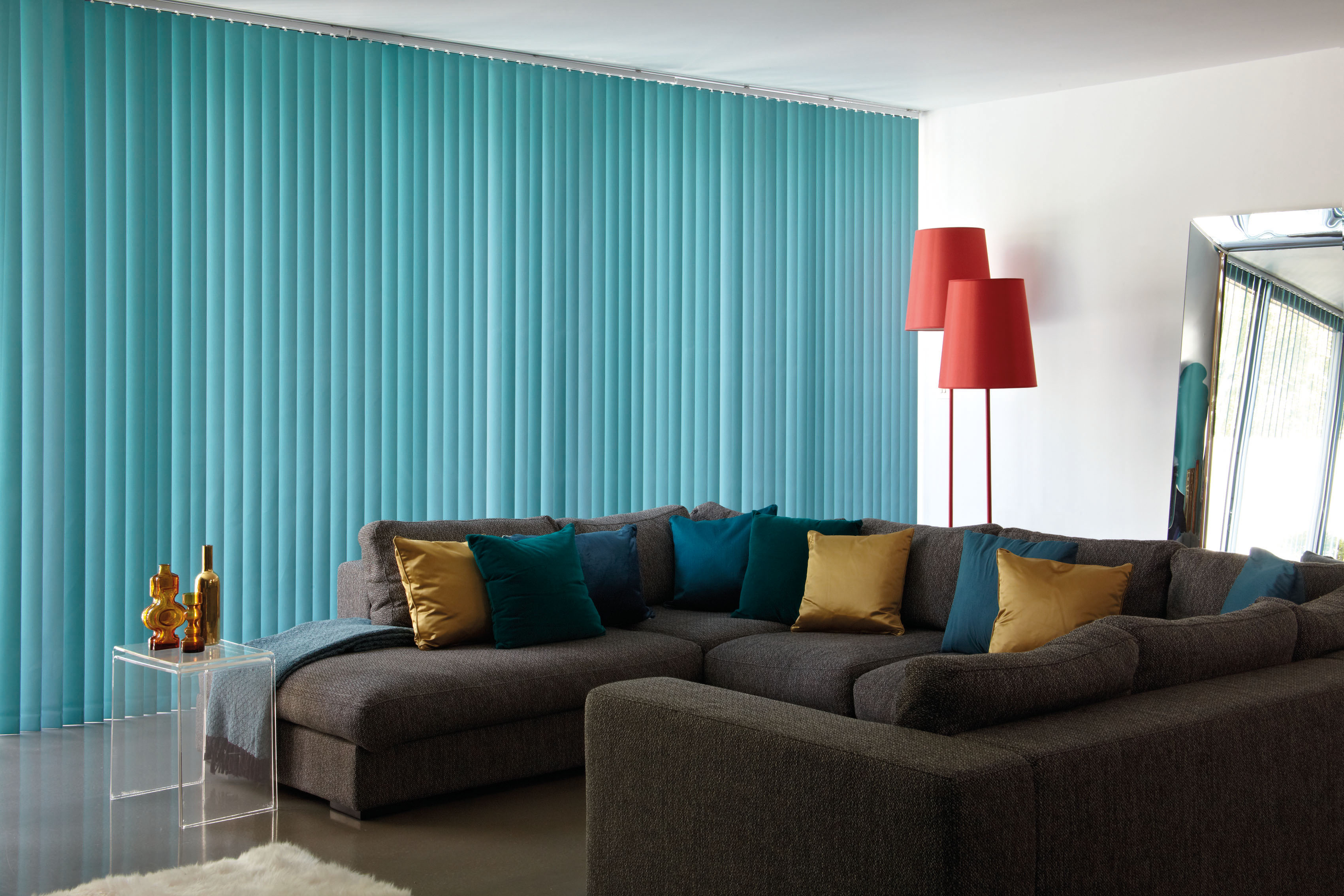 Vertical Blinds D Amp C Blinds