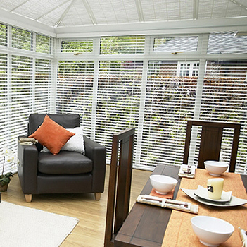 Metal Venetian Blinds Leicester