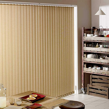 Vertical Blinds Leicester