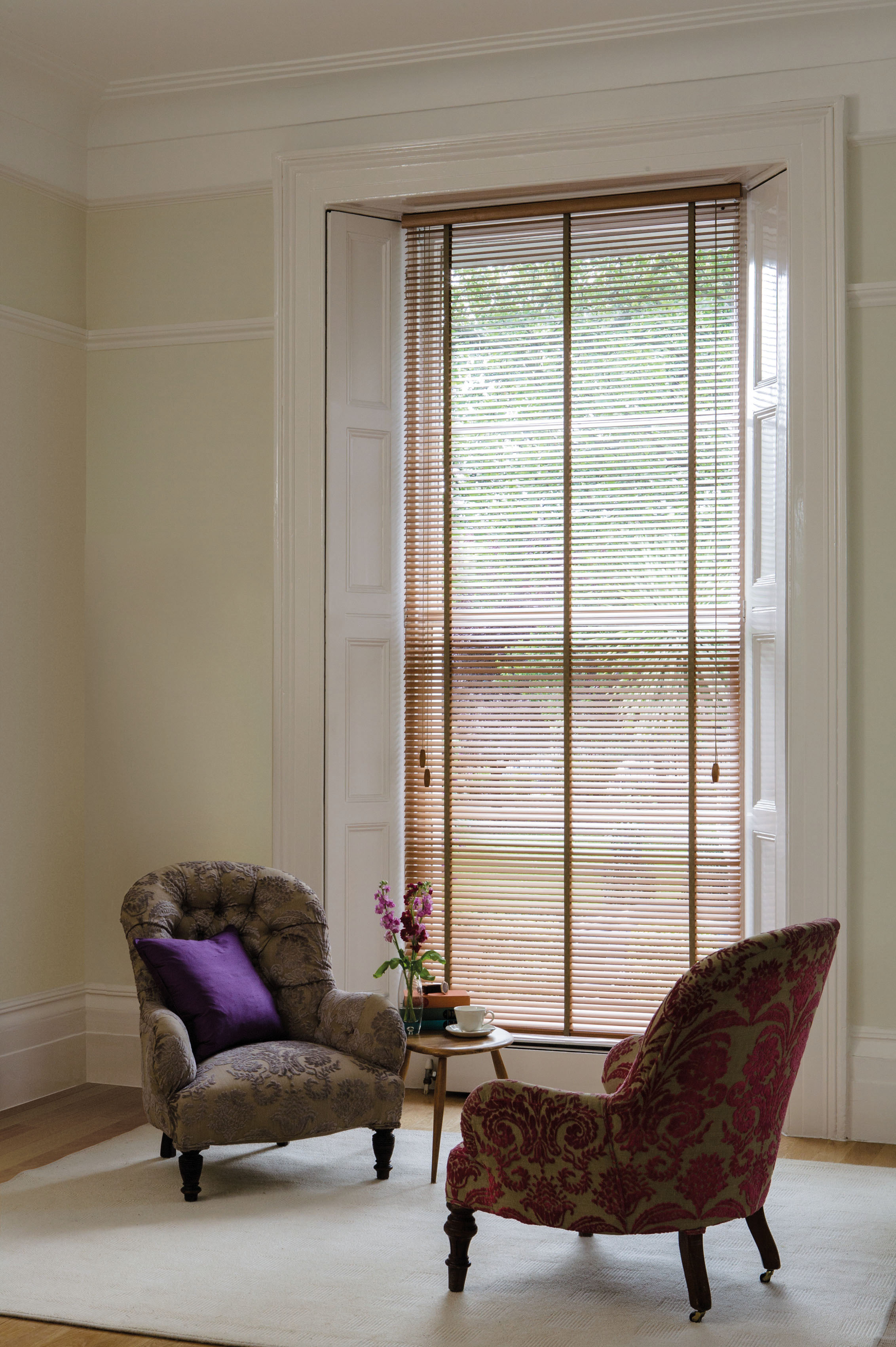 Wooden Venetian Blinds Leicester D Amp C Blinds