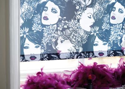 Burlesque-Detail