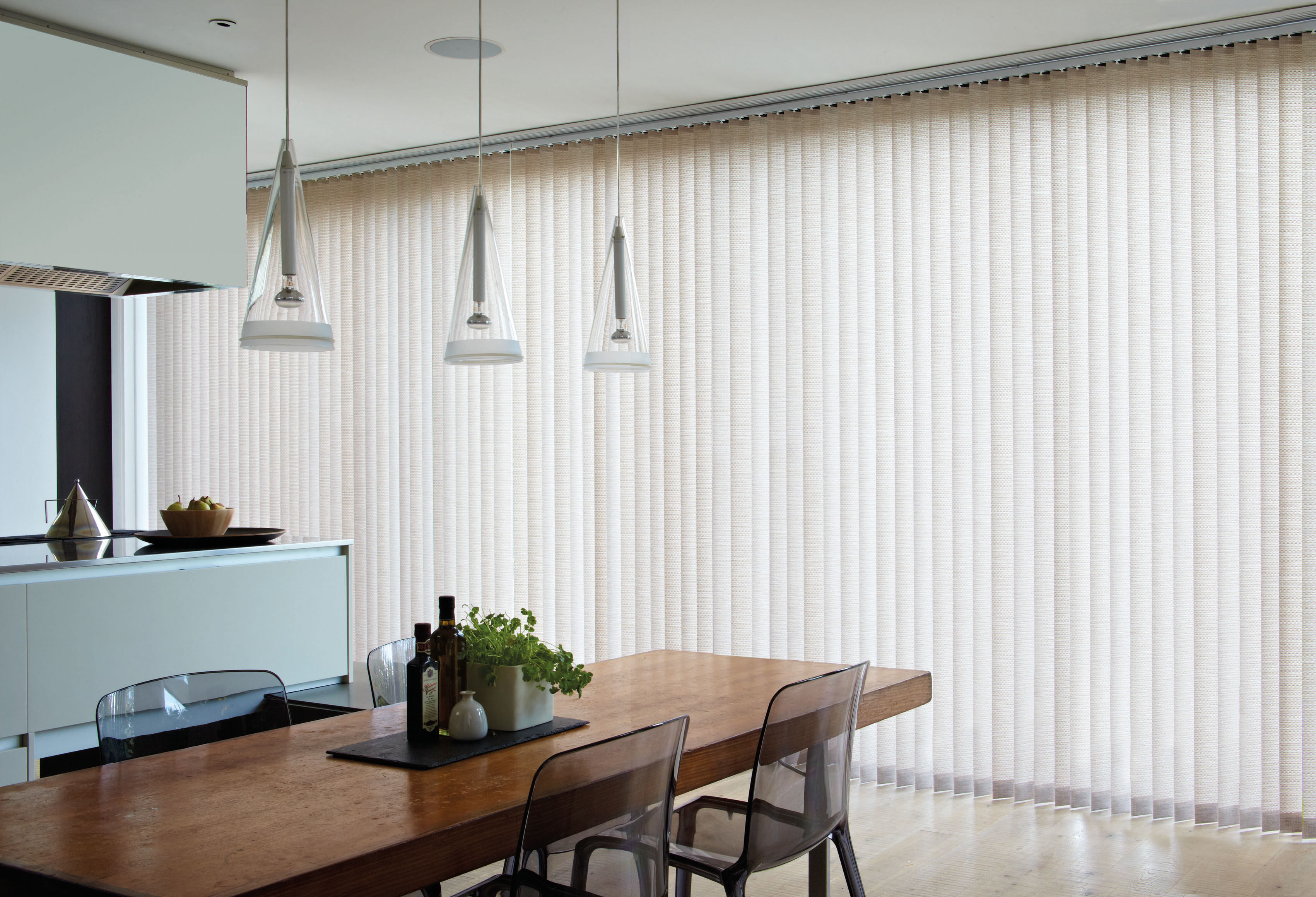 room blinds large design kitchens leicester for modern kutskokitchen window vertical with kitchen dining