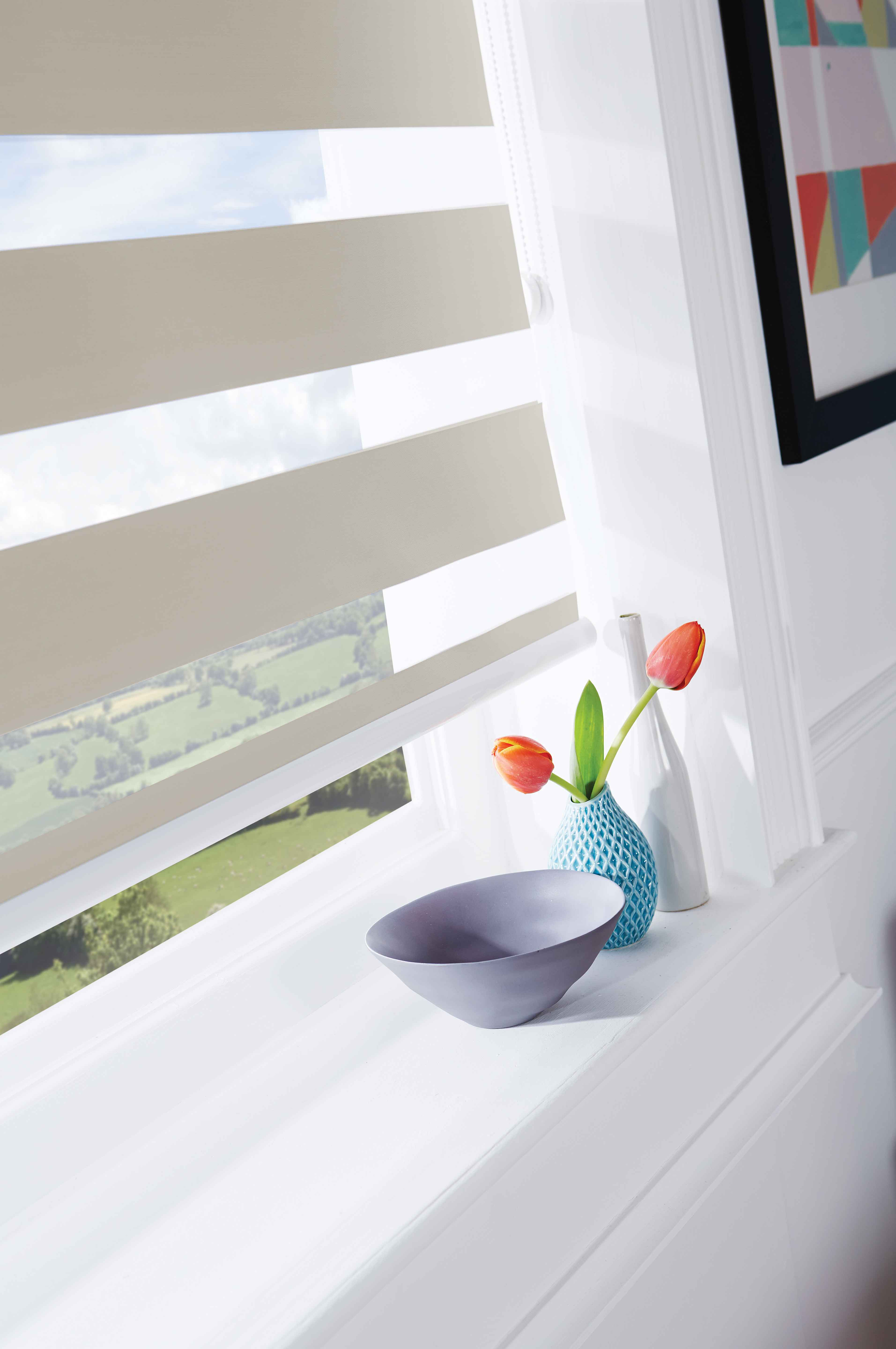 Vision Blinds Leicester D C Blinds