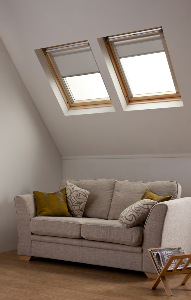 Skylight Blinds Leicester D Amp C Blinds